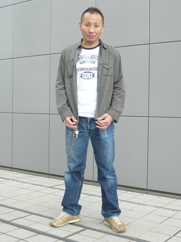 鮫島満博 写真3