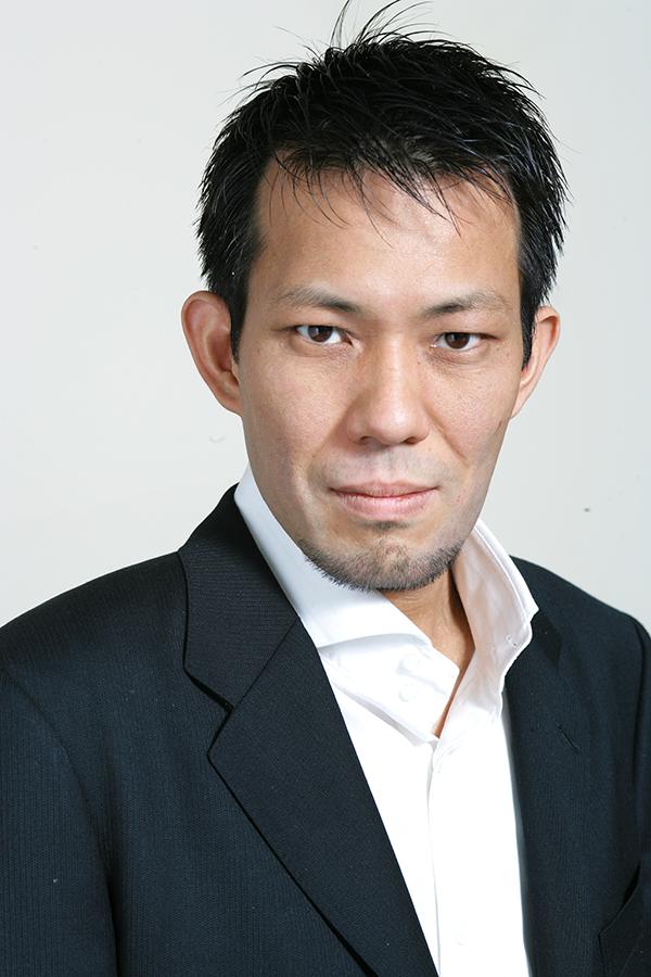 内田恵司 写真1