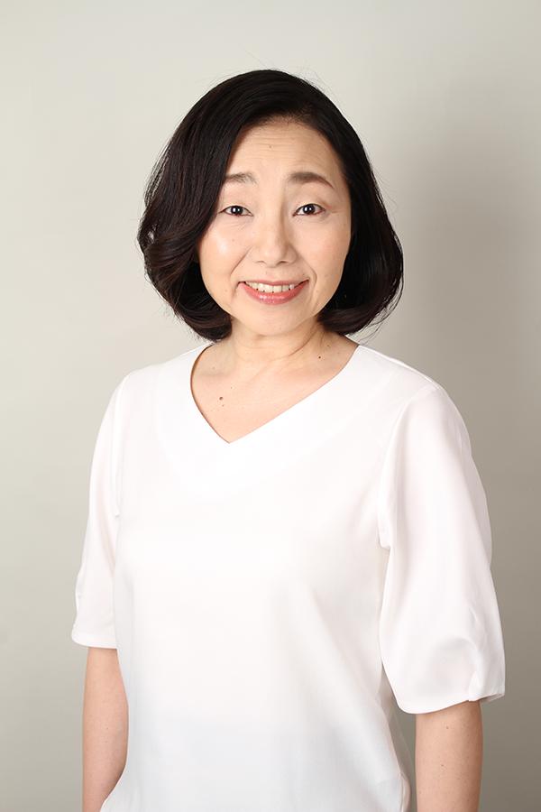 澤純子 写真1