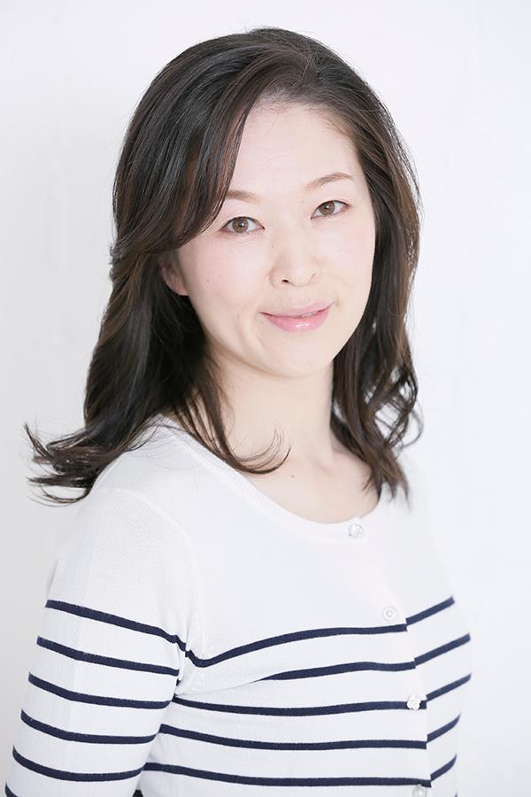 斉藤範子 写真1