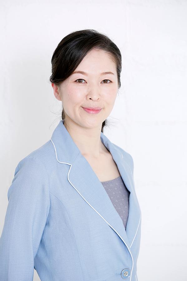 斉藤範子 写真3