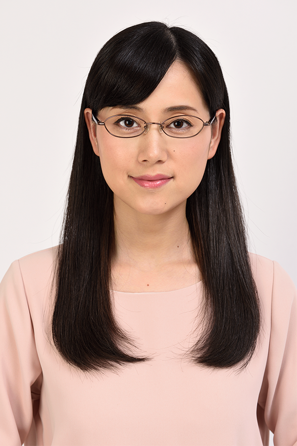 米田弥央 写真1