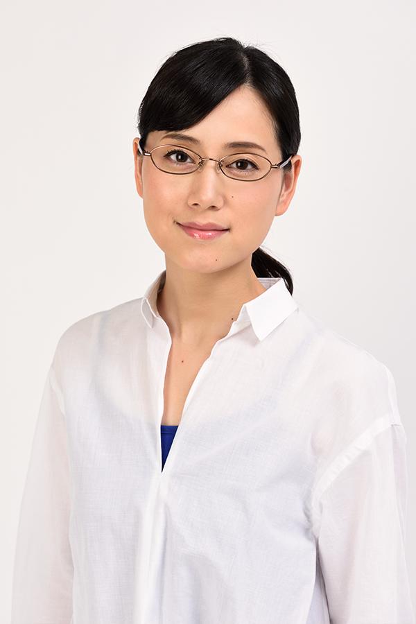 米田弥央 写真2